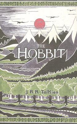 The Hobbit By Tolkien, J. R. R./ Tolkien, Christopher (INT)